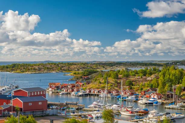 Gothenburg, Sweden Gothenburg, Sweden