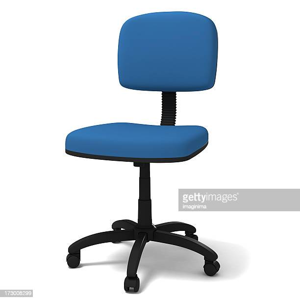 small office chair - office chair stock pictures, royalty-free photos & images