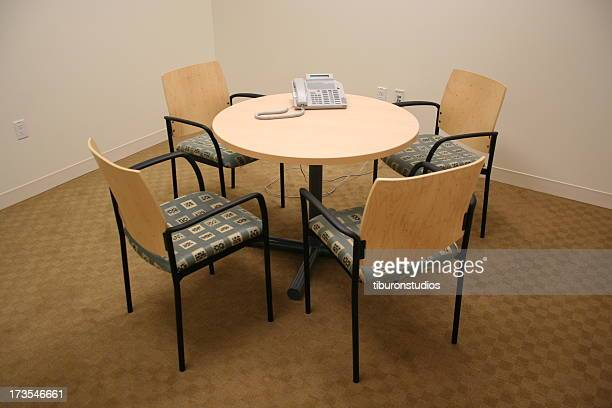Small Office Conference Room