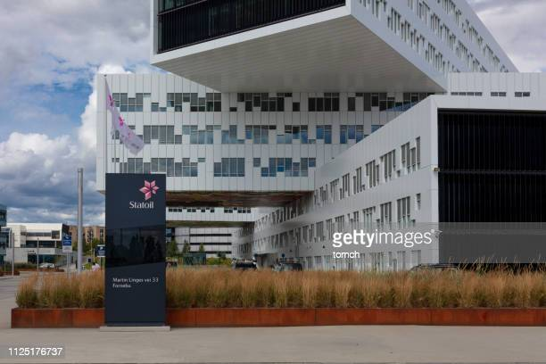 114 Small Office Building Exterior Photos And Premium High Res Pictures Getty Images
