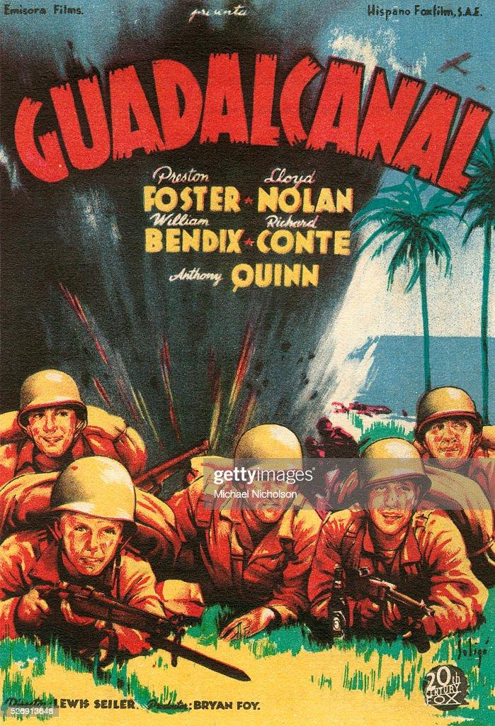 Guadalcanal Diary Book
