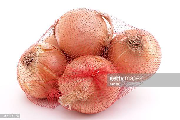 small sack of onions