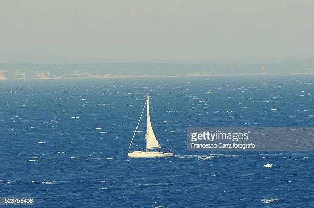 60 Top Small Sailing Boat Pictures, Photos, & Images - Getty