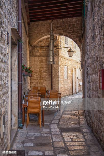 Small Street Restaurant