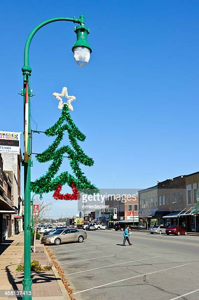 60 Top Small Town Christmas Pictures Photos Images Getty Images