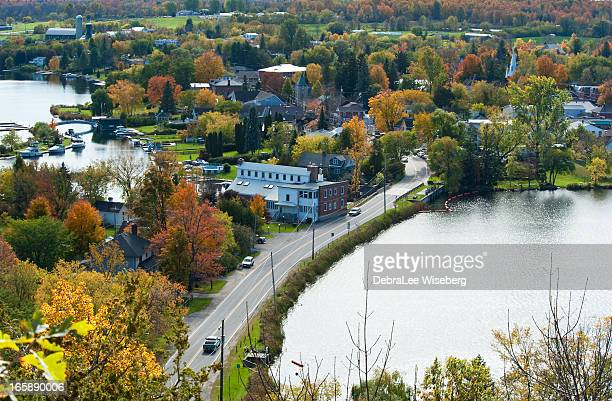Small Town Eastern Ontario