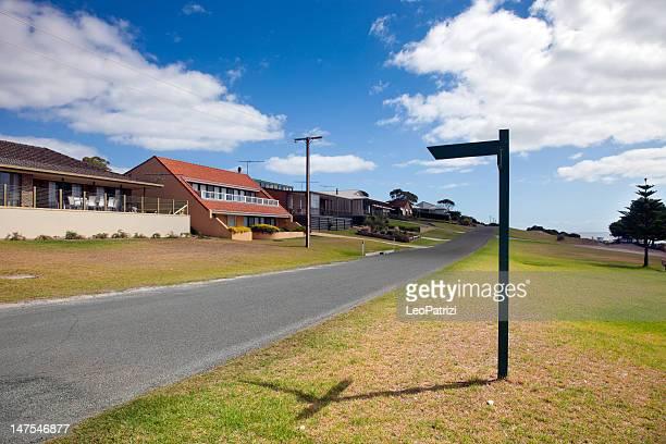 Small Village, Australia
