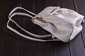 http://www.istockphoto.com/photo/small-white-leather-female-backpack-gm826639022-134428003