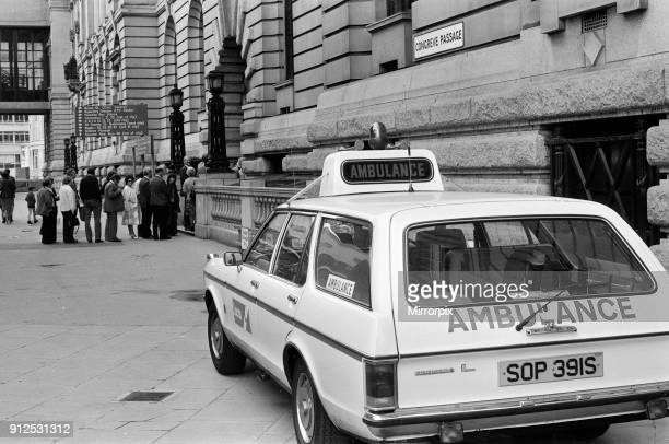 Smallpox Outbreak Birmingham 1978. Janet Parker a British medical photographer became the last person to die from smallpox. She was accidentally...