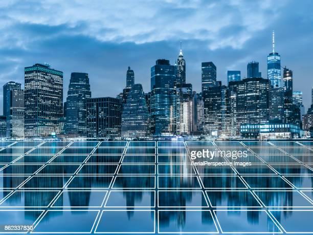 Smart City of New York