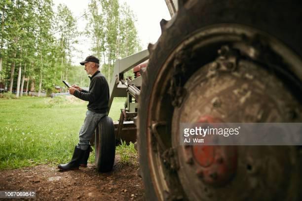 最高のスマート農業 - スマート農業 ストックフォトと画像