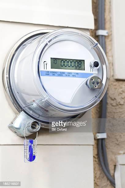 Smart Meter-Steckdosen