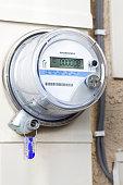 Smart Meter - Electrical