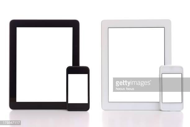 スマートフォンタブレット PC &