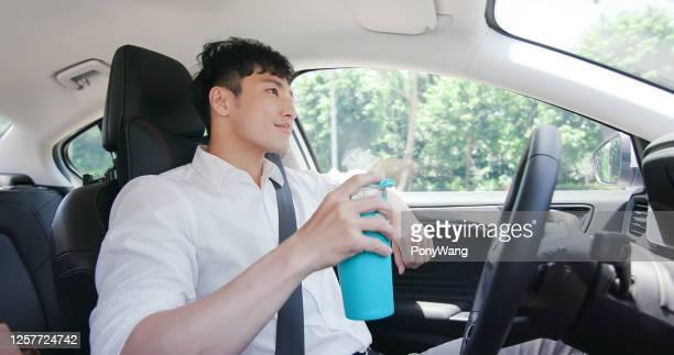 smart self driving car concept - autonomous technology stock pictures, royalty-free photos & images