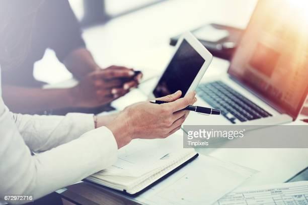 Smart tools to maximize productivity