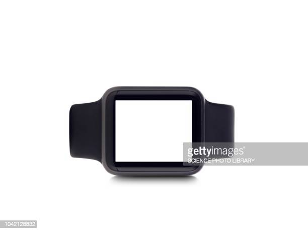 smart watch - smart watch stock pictures, royalty-free photos & images