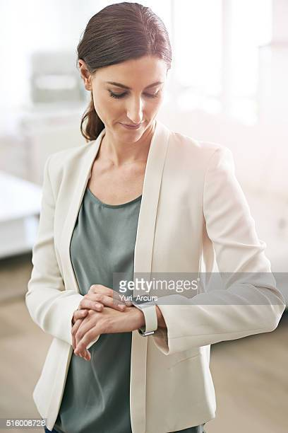 Smart watches for smart businesswomen