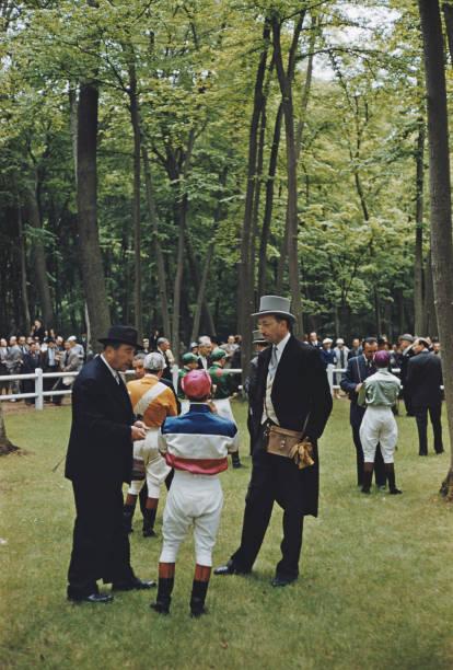 Chantilly Racecourse