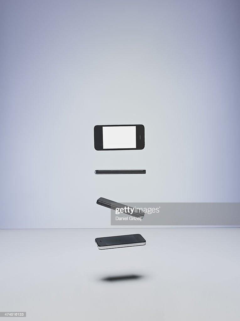 smartphone : Stock Photo