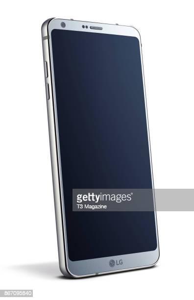 G6 smartphone taken on March 24 2017