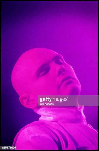Smashing Pumpkins Billy Corgan Flanders Expo Gent Belgium