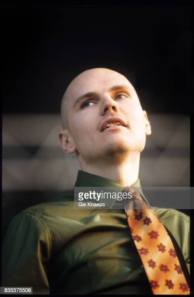 Smashing Pumpkins Billy Corgan Rock Torhout Festival Torhout Belgium