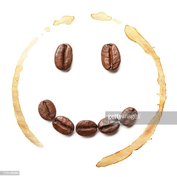 Smile Coffee Beans