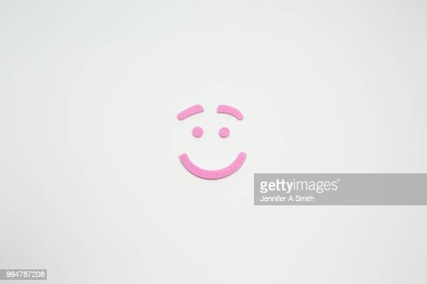 smile face - smiley face stock pictures, royalty-free photos & images