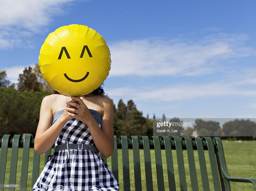 Smile : Stock Photo