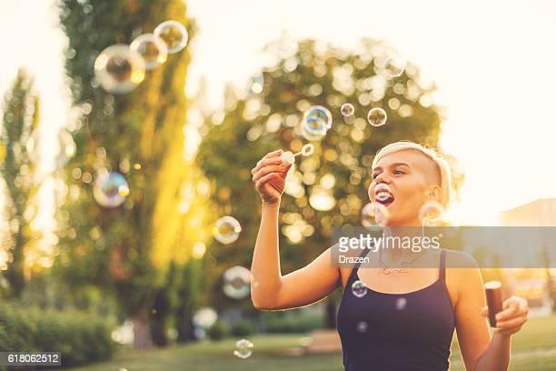 Smile to the world around you