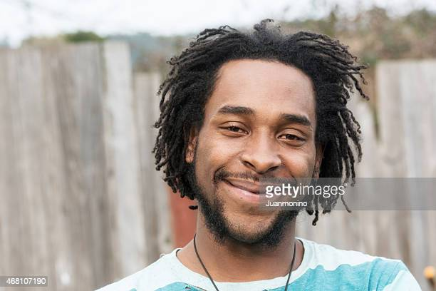 smiling afro caribbean man - metrosexual stock pictures, royalty-free photos & images