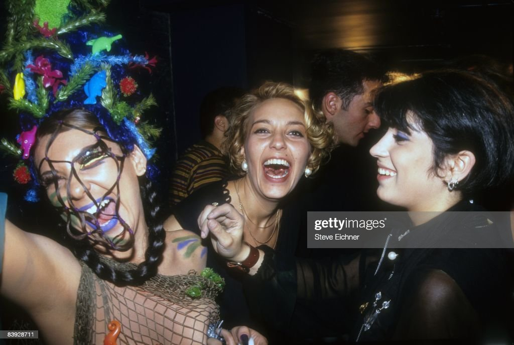 Club Kids Central: Three Decades Of New York Nightclubs