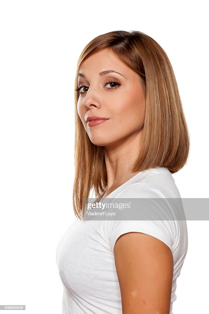 smiling and proud : Stock Photo