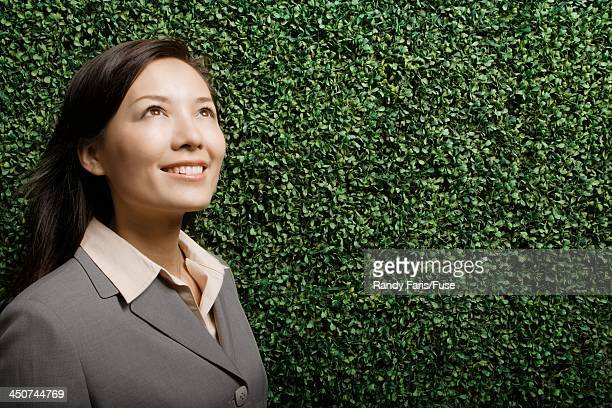 smiling businesswoman - possible stock pictures, royalty-free photos & images