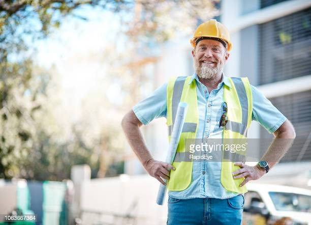 dating a construction guy