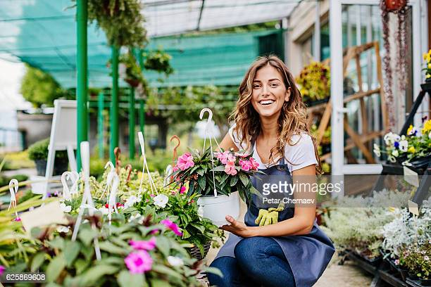 Sorrir gardener