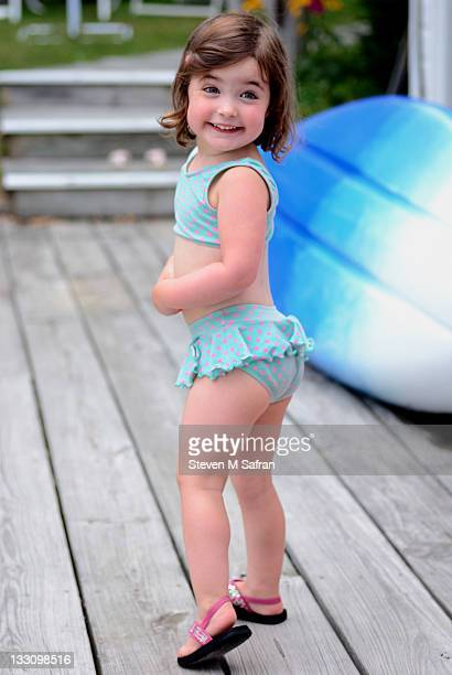 Little Girl Thong Stock Photos And Pictures Getty Images