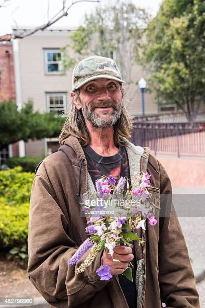 smiling man - ugly people stock photos and pictures