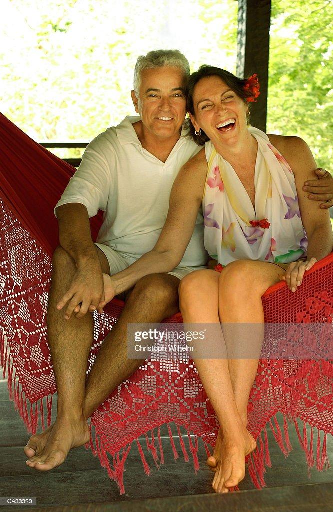 Couple mature brazil