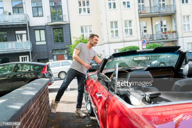 60 Top Bent Over Car Pictures, Photos And Images - Getty -1199