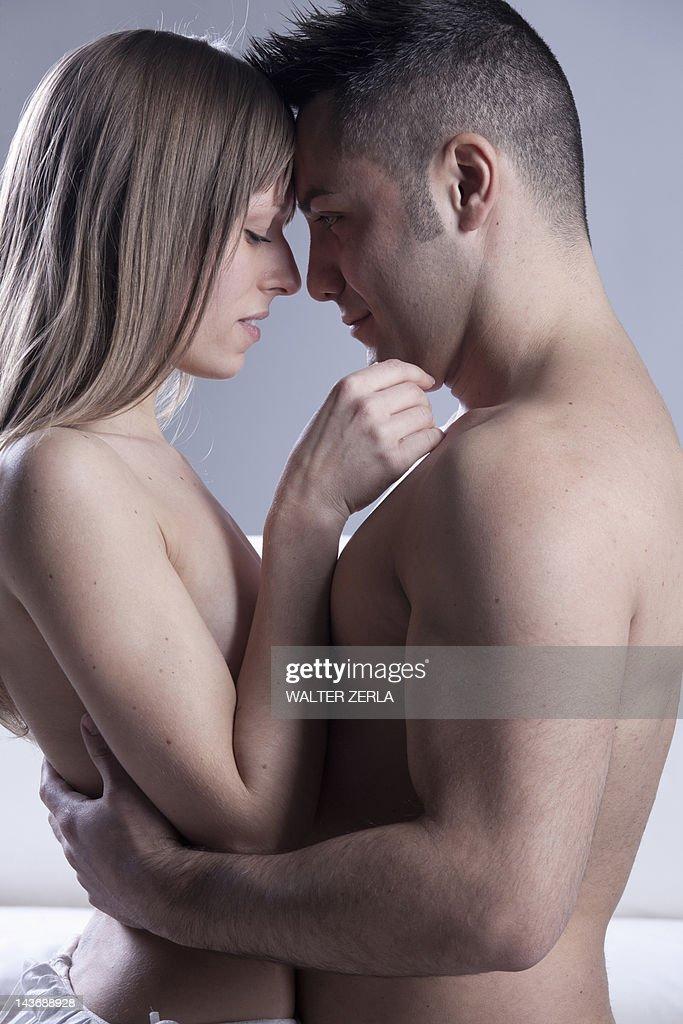 Isfj in love