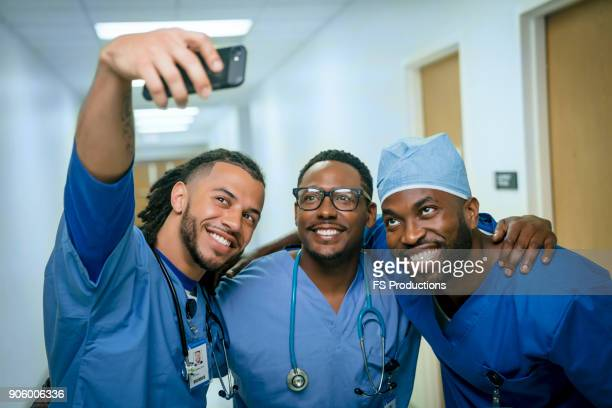 Doctors Taking Selfies Near Patient Vaginas Is a Thing