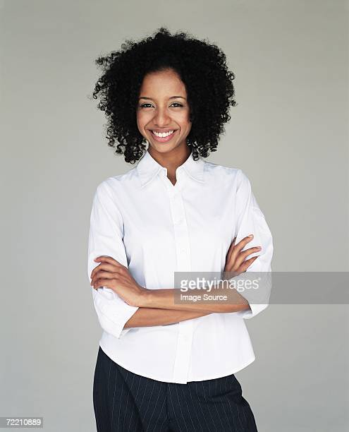 smiling office worker - shirt stock pictures, royalty-free photos & images