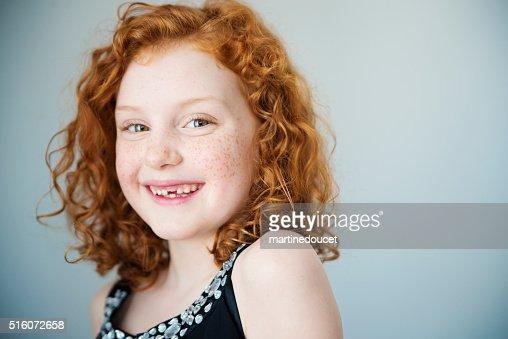 Redhead Girl Search