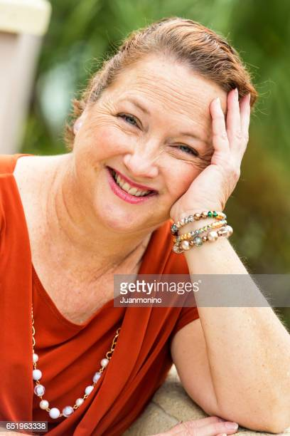 Mature Chubby Women Foto E Immagini Stock  Getty Images-7776