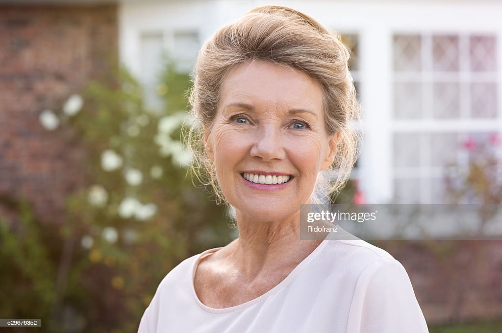 Free Older Women Pics