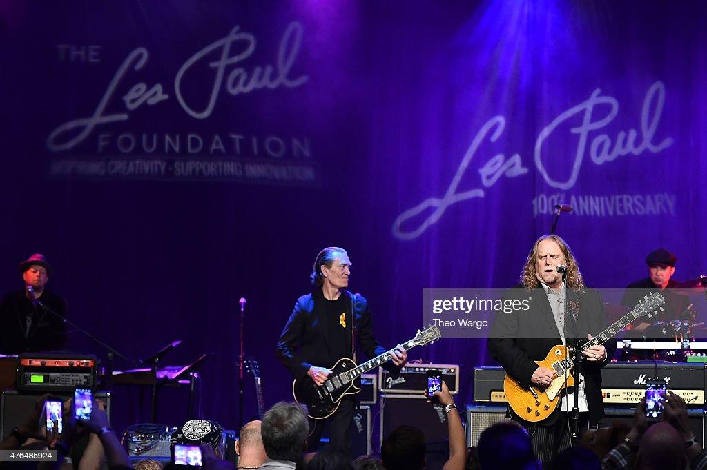 Les Paul 100th Anniversary Celebration - Performance