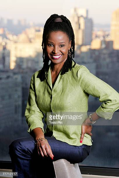 B Smith B Smith by Todd Plitt B Smith USA Today December 20 2005 New York New York