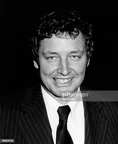 Smith Bagley attends Ron GalellaBetty Burke PreWedding Party on April 20 1979 at Tavern on the Green in New York City